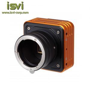 ISVI工業相機